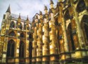 Westminster Abbey    2016